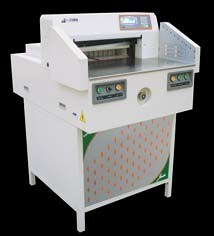 Automatic Electric Paper Cutter (JT-650EP)