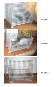 Foldable Storage Cage (JT-G23 )