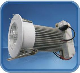 LED Down Light (DL-03C-K1004-3W3-)