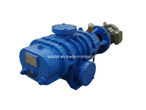 Roots Vacuum Pump (ZJ 150)