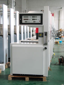 Modern Model Fuel Dispenser with 4 Nozzles (RT-EG242) Fuel Dispenser pictures & photos