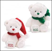 Teddy Bear (ER139)