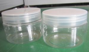 Plastic Bottle, Pet Jar, Cosmetic Jar, Cosmetic Bottle pictures & photos