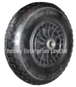 PU Foam Wheel (4.80/4.00-8) pictures & photos