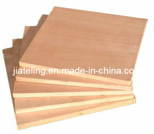 Commercial Okoume Plywood, Plywood Manufacturer pictures & photos