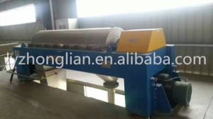 Lw550*1900 High Quality Large Production Horizontal Type Spiral Discharge Centrifuge pictures & photos
