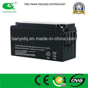 12V150ah Maintenance Free Lead Acid UPS Backup Replacement Battery