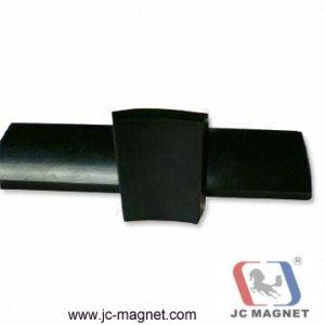 Neodymium Arc Wind Generator Magnet pictures & photos