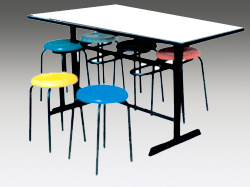Dinner Chair (ZX-C02)