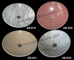 Stone Basin or Sinks pictures & photos