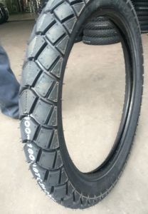Motorcycle Tyre 3.00-17 pictures & photos