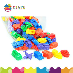 Teaching Manipulatives Vehicle Counters for Kindergarten pictures & photos