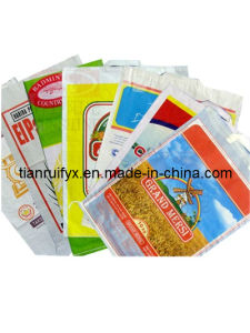 Beautiful Picture and High Quality Rice Bag (KR163) pictures & photos
