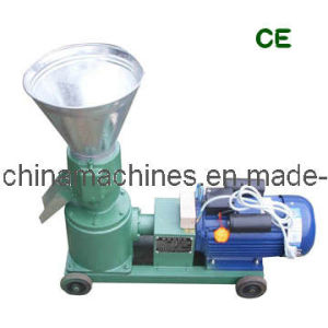 Wood Burning Pellets Machine