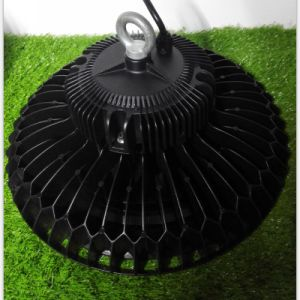 UFO 240 Watt Black LED Industrial High Bay Light pictures & photos