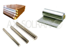 Soft Magnetic Alloy (AX-45)