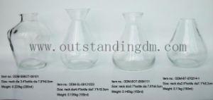 Glass Bottle (ODM-SL-08121533 / ODM-SL-08121533)