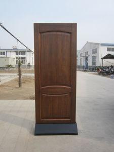 Solid Wood Door pictures & photos
