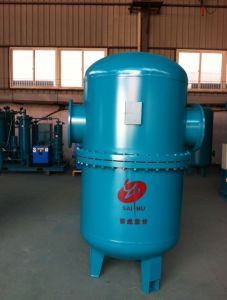 High Efficiency Oil Water Seperation Machine