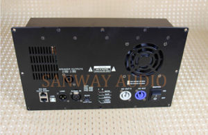 D2l& D2s Class D Digital DSP Active Power Amplifier pictures & photos