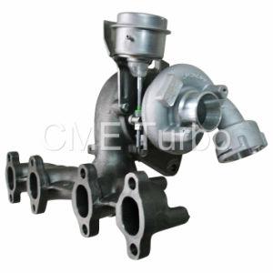 Turbocharger BV39-0072 (54399880029) for Volkswagen Golf V 1.9tdi pictures & photos