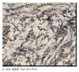 Tiger Skin Rusty Granite Slab and Tile (JL-1002)