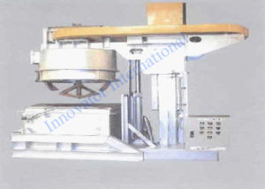 Aluminium Dross Recycling Machinery (INA-R02)
