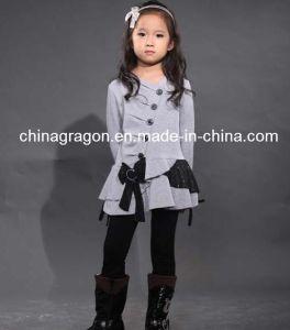 Children Clothes Dress (E002)