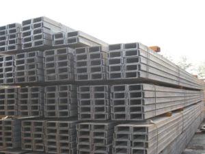 ASTM Standard Steel Channels