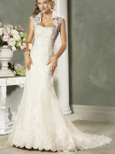 Wedding Dress(WDSJ017)