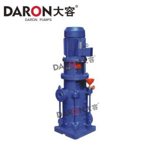 Ald Series Vertical Multistage Centrifugal Water Pump
