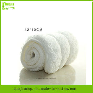 Cleaning Products Microfiber Mop Pad pictures & photos