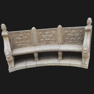 Stone Bench Seat, Garden Bench Furniture (BNH100) pictures & photos