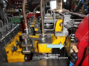 Rbh Series Multi-Station Cold Forging Machines pictures & photos