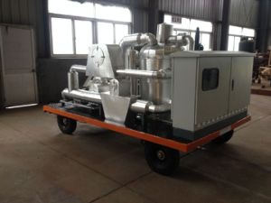 Mobile Type Tri-Phase Flow Metering System (MPFM) pictures & photos