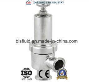 Stainless Steel Pressure Release Valve of Brewery pictures & photos