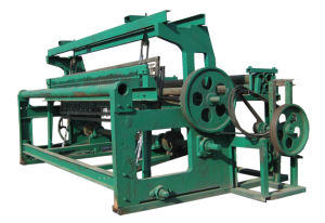 Plain Weave Wire Mesh Machine (TYD-7111) pictures & photos