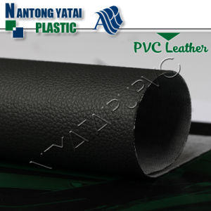 PVC Synthetic Leather for Car Seat Uphosterly pictures & photos