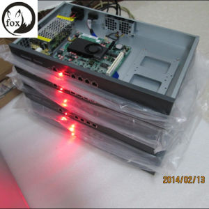 Intel Atom D2550 Firewall with 4*Intel 82583V (FNS-D254L) pictures & photos