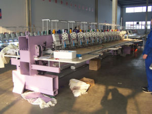 Sequin Embroidery Machine (YDG-ASE915X)
