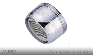Ca-10014 Dual Thread Faucet Aerator, Fitting pictures & photos