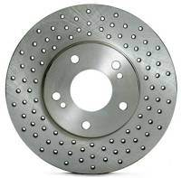 Hot Sale Brake Rotor with Ts16949 pictures & photos