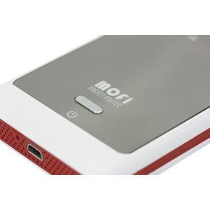 Mifi Pocket Router With SIM Card Slot (WCDMA & EVDO)