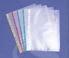 11 Hole Sheet Protector (SLF001)