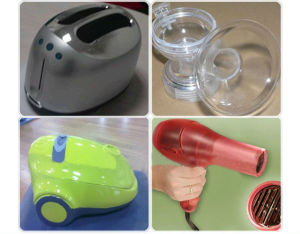 Rapid Prototypes for Car Auto Parts pictures & photos