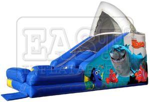 Bouncer Inflatables (E4-053)