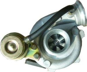 Turbocharger (TBO392) for Volkswagen 8.150, Mwm 4.10 pictures & photos