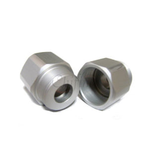 OEM Stainless Steel Thread Quick Coupling pictures & photos