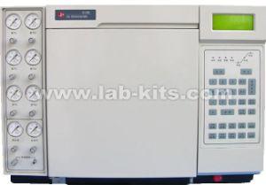 Transformer Oil Gas Chromatography (CH-GC-10)