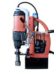 90mm 2080W Portable Magnetic Core Drilling Machine (SCY-90CD) pictures & photos